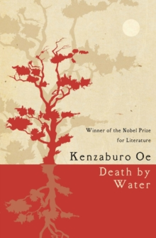 Death by Water, Hardback