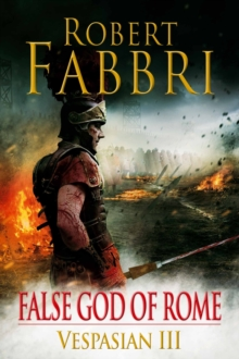 False God of Rome, Hardback