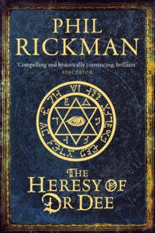 The Heresy of Dr Dee, Paperback