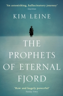 The Prophets of Eternal Fjord, Paperback