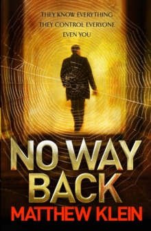 No Way Back, Paperback