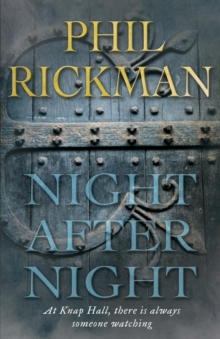 Night After Night, Hardback Book