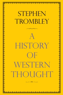 A History of Western Thought, Paperback