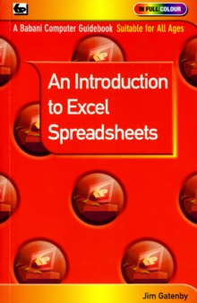 An Introduction to Excel Spreadsheets, Paperback