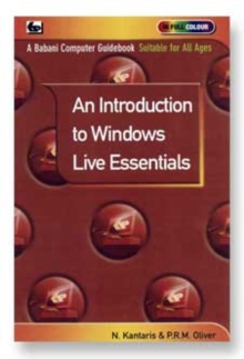 An Introduction to Windows Live Essentials, Paperback