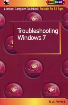 Troubleshooting Windows 7, Paperback