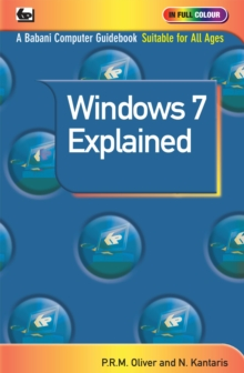 Windows 7 Explained, Paperback