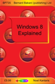 Windows 8 Explained, Paperback