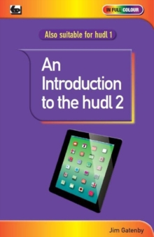 An Introduction to the Hudl 2, Paperback