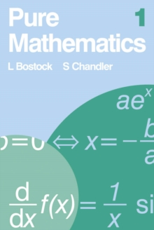 Pure Mathematics 1, Paperback