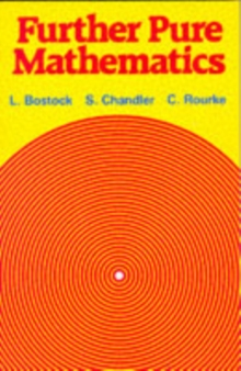 Further Pure Mathematics, Paperback