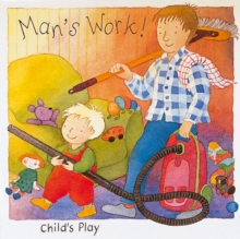 Man's Work, Board book