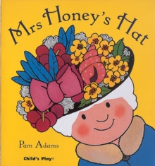 Mrs Honey's Hat, Big book Book