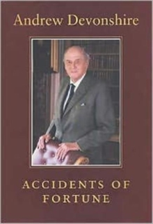 Accidents of Fortune, Hardback