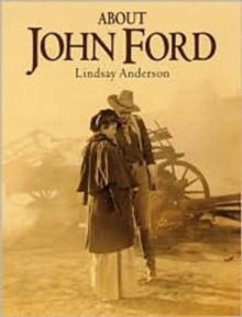 About John Ford, Paperback Book