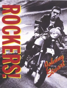 Rockers : Kings of the Road, Paperback Book