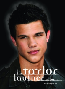 The Taylor Lautner Album, Paperback
