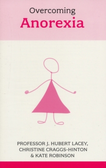 Overcoming Anorexia, Paperback