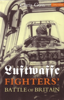 Luftwaffe Blitz : The Inside Story November 1940-May 1941, Paperback