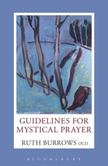 Guidelines for Mystical Prayer, Paperback