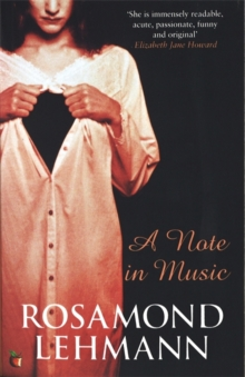 A Note in Music, Paperback