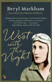 West with the Night, Paperback Book