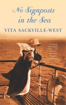 No Signposts in the Sea, Paperback