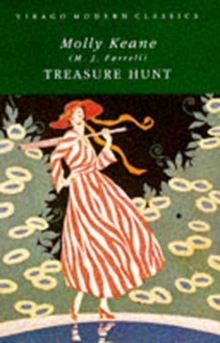 Treasure Hunt, Paperback