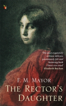 The Rector's Daughter, Paperback
