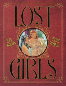 Lost Girls, Hardback Book