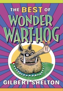 The Best of Wonder Wart-Hog, Paperback