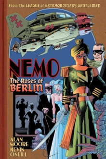 Nemo : Roses of Berlin, Hardback