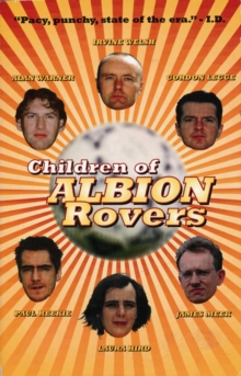 Children of Albion Rovers, Paperback Book