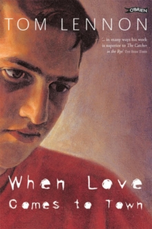 When Love Comes to Town, Paperback Book