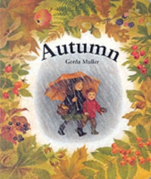 Autumn, Board book