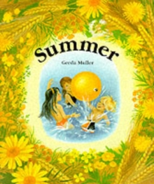 Summer, Board book