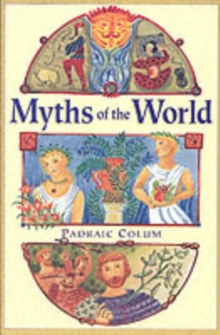 Myths of the World, Paperback