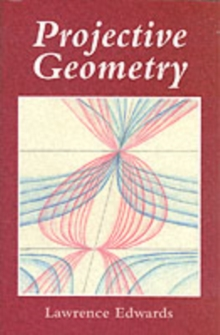 Projective Geometry, Paperback Book