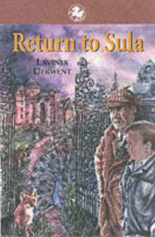 Return to Sula, Paperback