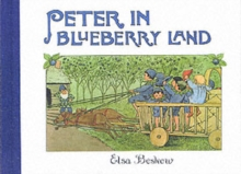Peter in Blueberry Land, Hardback