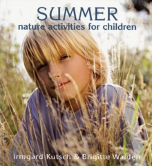 Summer Nature Activities for Children, Paperback