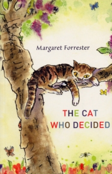The Cat Who Decided, Paperback