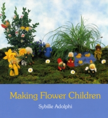Making Flower Children, Paperback Book