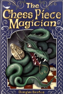 The Chess Piece Magician, Paperback