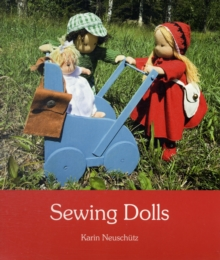 Sewing Dolls, Paperback