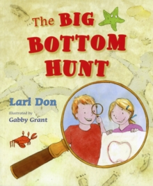 The Big Bottom Hunt, Paperback