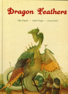 Dragon Feathers, Hardback