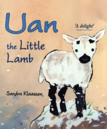 Uan the Little Lamb, Paperback Book