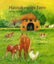 Hannah on the Farm, Board book