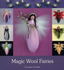 Magic Wool Fairies, Paperback